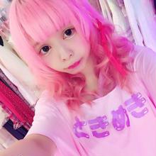 ときめきBIGフードTシャツ/魔法都市東京×HOMELESS PARTY.
