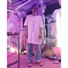 ときめきに死ねBIGTシャツ /魔法都市東京