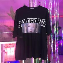 3DgirlTシャツ/select