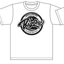 白ノーマル綿Tシャツ