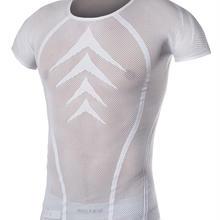 116RG Bi-Elastic Tシャツ