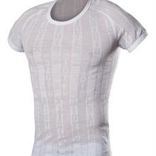 121 ラグランTシャツ ホワイト