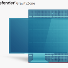 BitDefender GravityZone Enterprise Security 1サーバ1年