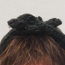 ご予約tous les  jours hair  band
