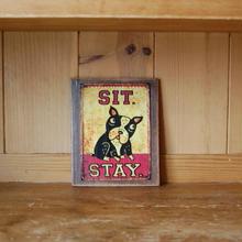 Signboard SIT.