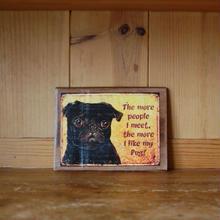 Signboard Pug!