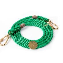 Miami Rescue Rope Leash Adjustable