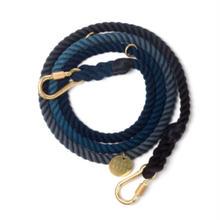 Manhattan Rope Leash Adjustable