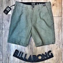 BILLABONG  水陸両用ショーツ  SURFTREK PREF / KHAKI
