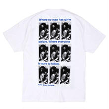 BUTTER GOODS THRUST TEE    WHITE