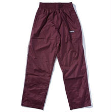 BROTHER HOOD LEISURE PANT   MAROON