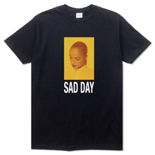 BROTHER HOOD SAD DAY TEE BACK
