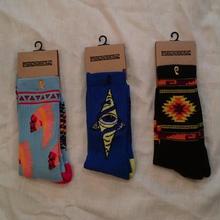 PSOCKADELIC signature sock