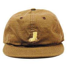 WHIMSY RIPSTOP CLUB HAT OLIVE