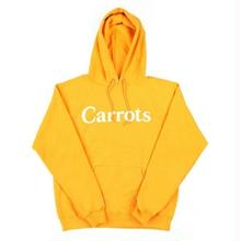 CARROTS CHAMOMILE    HOODIE      GOLD