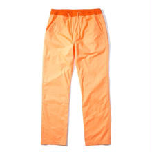 THE HUNDREDS X CARROTS HOUSE PANT   SALMON