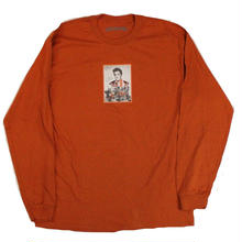 ORCHARD TENDER L/S TEE  P,BUTTER