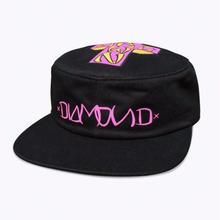 DIAMOND SUPPLY CO X DODTOWN PAINTERS CAP