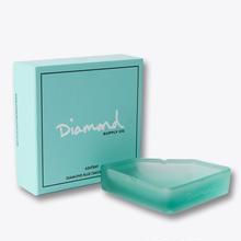 DIAMONDSUPPLY CO  FROSTED ASH TRAY 2色