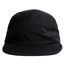 HELLRAZOR NYLON SOLID CAMP CAP BLACK