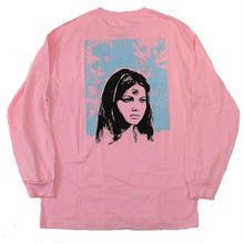 BOW3RY   HUMAN ERROR L/S TEE   P,PINK