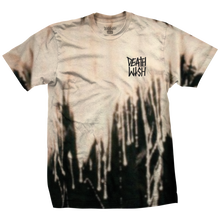 DEATH WISH THE TRUSH TEE       C,GREY/BLACK