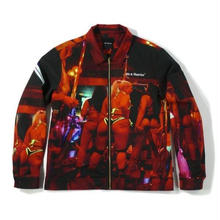 40S&SHORTIES SHOWTIME JACKET-MULTI