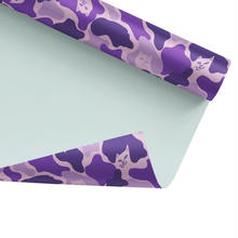 RIPNDIP WRAPPING PAPER-PURPLE