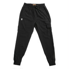 GRIZZLY BRIGADE WARMUP PANTS    BLACK