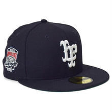 LAFAYETTE  LOGO ALL-STAR MEMORIAL 59FIFTY FITTED CAP  NAVY   7 1/2