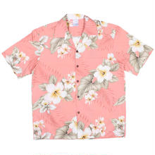 BROTHERHOOD  PALOMA SHIRT    CORAL