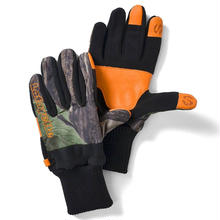 LAFAYETTE REAL TREE FLEECE GLOVE