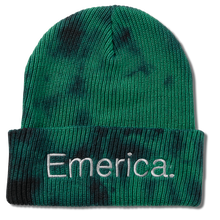 EMERICA CUFF BIANIE GREEN/BLACK