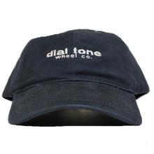 DIAL TONE TRADEMARK CAP NAVY