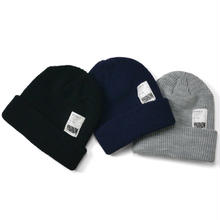 INTERBREED RADAR PATCHED BEANIE