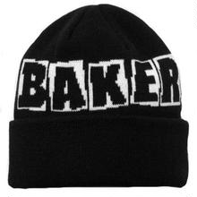 BAKER SKATEBOARDS BIG BRAND LOGO