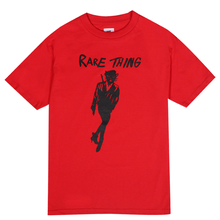 RARE PANTHER RARE THING   TEE        RED