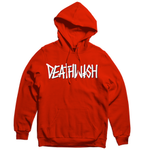 DEATH WISH DEATH SPRAY     RED