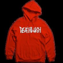 DEATH WISH DEATH SPRAY     RED