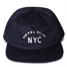 HOTEL BLUE ARCH CAP  NAVY