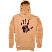 H33M CYBER  INSECURITIES HOOD  S,STONE