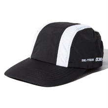 DEMARCOLAB MAD HOUSE R5P CAP BLACK