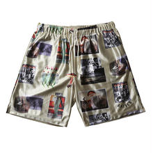 BORNXRAISED AFTER SCHOOLSPECIAL BASKETBALL SHORTS