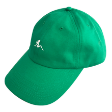 SHAKE JUNT STRAPBACK MUD FLAP      GREEN