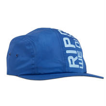 RIPNDIP WE OUT HERE CAMP CAP NAVY