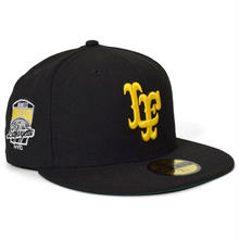 LAFAYETTE  LOGO ALL-STAR MEMORIAL 59FIFTY FITTED CAP  BLACK 7 1/2