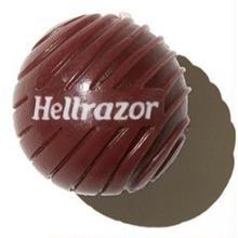 HELLRAZOR  3D LOGO CANDLE WAX