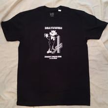 DEATH WISH cool cat s/s tee black