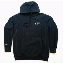CARROTS X PLACES+FACES   ROOPA HOODIE   BLACK