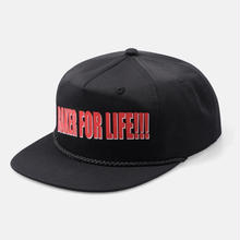 BAKER SKATEBOARDS  FOR LIFE 5-PANEL